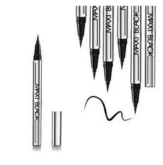 1Pcs Waterproof Eyeliner Pencil Long Lasting Eye Pencil Beauty Cosmetics Eyeliner Pen Makeup Eye Liner Pen Kit